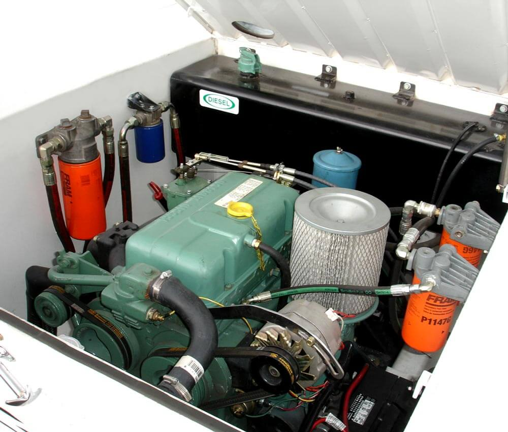 Stewart & Stevenson GT-32