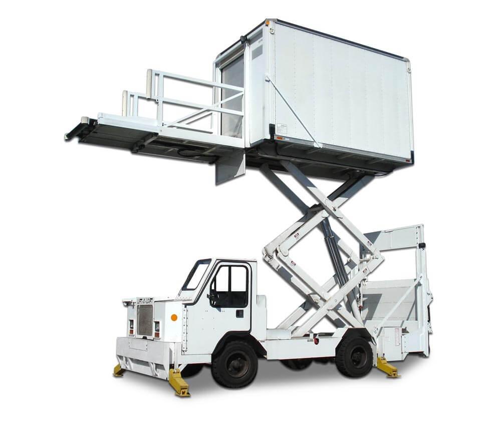 Lift-A-Loft APX16DPL