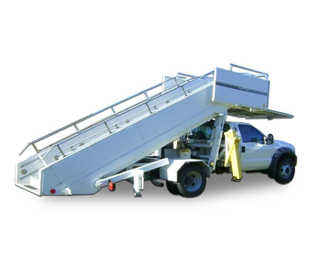 Lift A Loft AS228CC