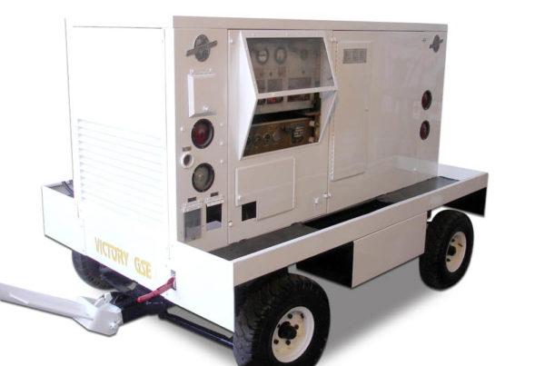 Stewart & Stevenson TM4900