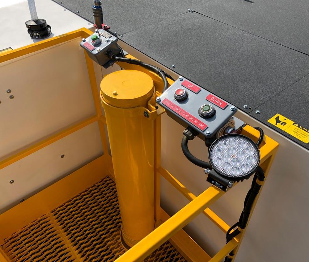 Stinar SPW-350PL