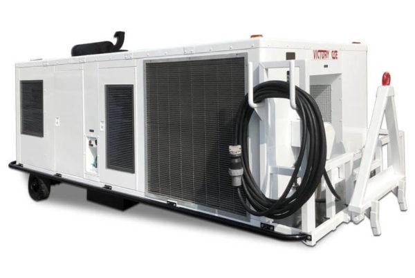 Trilectron-DAC200