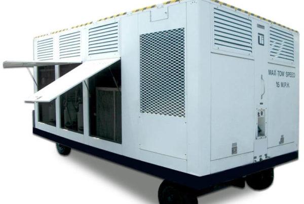 Trilectron-DAC900